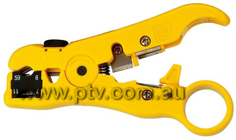 Cable King Multi Function Cable Stripper